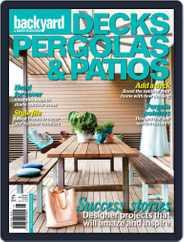 Decks, Pergolas & Patios Magazine (Digital) Subscription October 13th, 2015 Issue