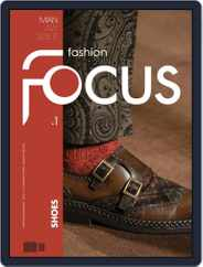 FASHION FOCUS MAN SHOES (Digital) Subscription August 31st, 2016 Issue