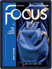 FASHION FOCUS MAN BAGS.ACCESSORIES (Digital) Subscription February 2nd, 2018 Issue