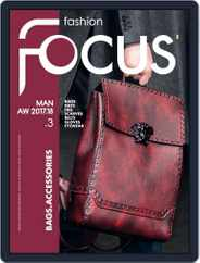 FASHION FOCUS MAN BAGS.ACCESSORIES (Digital) Subscription March 23rd, 2017 Issue