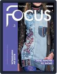 FASHION FOCUS WOMAN DENIM.STREET (Digital) Subscription October 1st, 2017 Issue