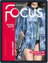 FASHION FOCUS WOMAN DENIM.STREET (Digital) Subscription January 1st, 2017 Issue