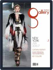 FASHION GALLERY NEW YORK (Digital) Subscription September 1st, 2016 Issue