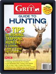 Grit Country Skills Series (Digital) Subscription April 19th, 2018 Issue