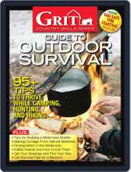 Grit Country Skills Series (Digital) Subscription October 19th, 2017 Issue