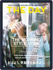 THE DAY (Digital) Subscription October 1st, 2015 Issue