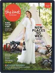 The Knot Michigan Weddings (Digital) Subscription October 29th, 2018 Issue