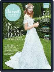 The Knot Michigan Weddings (Digital) Subscription January 1st, 2018 Issue