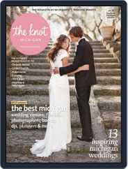The Knot Michigan Weddings (Digital) Subscription August 30th, 2013 Issue