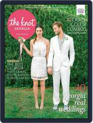 The Knot Georgia Weddings (Digital) Subscription July 6th, 2015 Issue