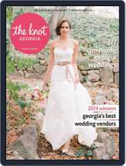 The Knot Georgia Weddings (Digital) Subscription June 30th, 2014 Issue