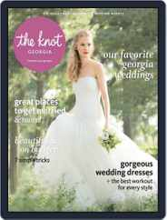 The Knot Georgia Weddings (Digital) Subscription December 30th, 2013 Issue