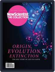 New Scientist The Collection (Digital) Subscription May 27th, 2016 Issue