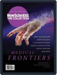 New Scientist The Collection (Digital) Subscription May 13th, 2015 Issue