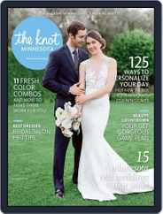 The Knot Minnesota Weddings (Digital) Subscription July 18th, 2016 Issue