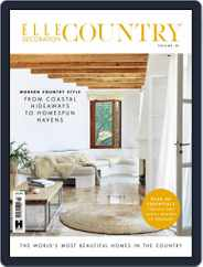 Elle Decoration Country (Digital) Subscription April 1st, 2017 Issue
