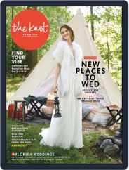 The Knot Florida Weddings (Digital) Subscription December 10th, 2018 Issue