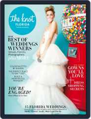 The Knot Florida Weddings (Digital) Subscription June 4th, 2018 Issue