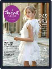 The Knot Florida Weddings (Digital) Subscription January 1st, 2017 Issue