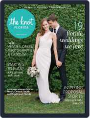 The Knot Florida Weddings (Digital) Subscription March 1st, 2015 Issue