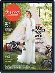 The Knot New England Weddings (Digital) Subscription January 1st, 2019 Issue