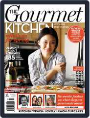 Gourmet Kitchen Planner Magazine (Digital) Subscription October 5th, 2011 Issue