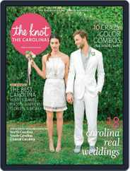 The Knot The Carolinas Weddings (digital) Subscription June 24th, 2015 Issue