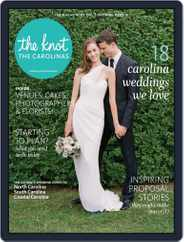 The Knot The Carolinas Weddings (digital) Subscription December 22nd, 2014 Issue