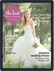 The Knot The Carolinas Weddings (digital) Subscription December 23rd, 2013 Issue