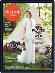 The Knot Chicago Weddings (Digital) Subscription January 28th, 2019 Issue