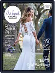 The Knot Chicago Weddings (Digital) Subscription July 24th, 2017 Issue