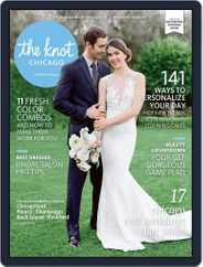 The Knot Chicago Weddings (Digital) Subscription July 1st, 2016 Issue