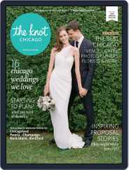 The Knot Chicago Weddings (Digital) Subscription March 1st, 2015 Issue
