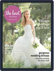 The Knot Chicago Weddings (Digital) Subscription February 1st, 2014 Issue