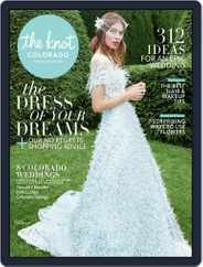 The Knot Colorado Weddings (Digital) Subscription October 23rd, 2017 Issue