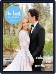 The Knot Colorado Weddings (Digital) Subscription November 17th, 2015 Issue