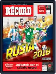RÉCORD - Los Especiales (Digital) Subscription April 26th, 2018 Issue