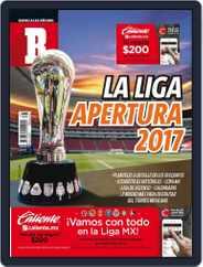RÉCORD - Los Especiales (Digital) Subscription July 4th, 2017 Issue