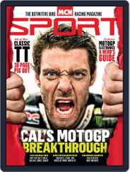 MCN Sport (Digital) Subscription August 1st, 2016 Issue