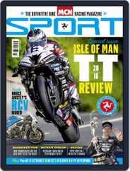 MCN Sport (Digital) Subscription June 1st, 2016 Issue