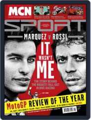 MCN Sport (Digital) Subscription December 1st, 2015 Issue