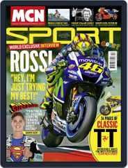 MCN Sport (Digital) Subscription October 1st, 2015 Issue