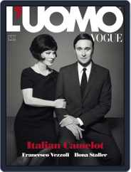L'uomo Vogue (Digital) Subscription May 1st, 2017 Issue