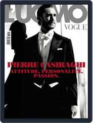 L'uomo Vogue (Digital) Subscription January 1st, 2017 Issue
