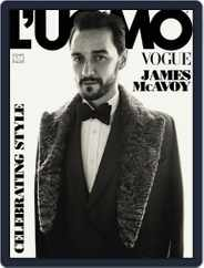 L'uomo Vogue (Digital) Subscription December 1st, 2016 Issue