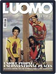 L'uomo Vogue (Digital) Subscription November 1st, 2016 Issue