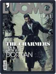 L'uomo Vogue (Digital) Subscription October 1st, 2016 Issue