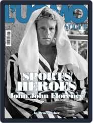L'uomo Vogue (Digital) Subscription March 11th, 2016 Issue