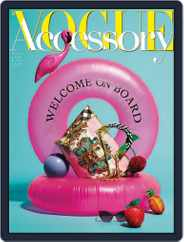 Vogue Accessory (Digital) Subscription May 9th, 2014 Issue