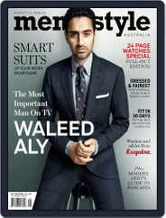 Men's Style Australia (Digital) Subscription April 13th, 2016 Issue